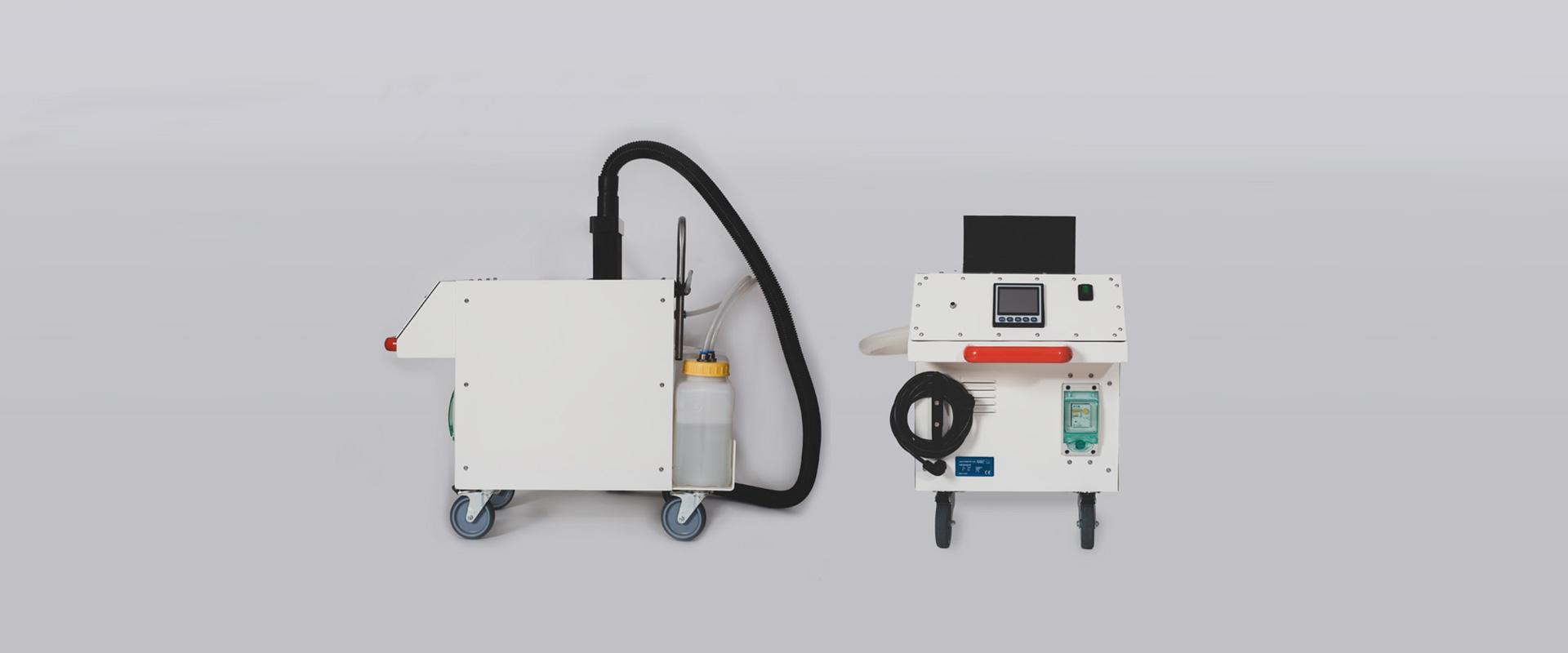 Biotech3d D2400 Ultraschall Kaltnebelgerät